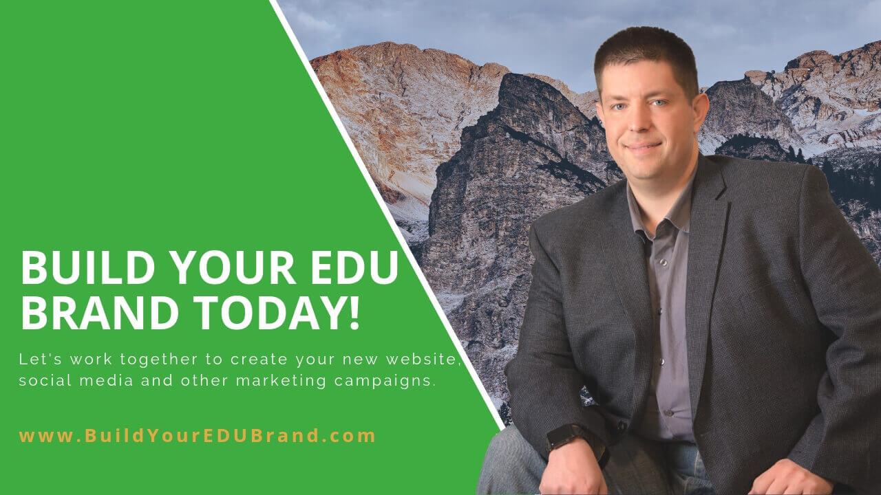 Build Your EDU Brand