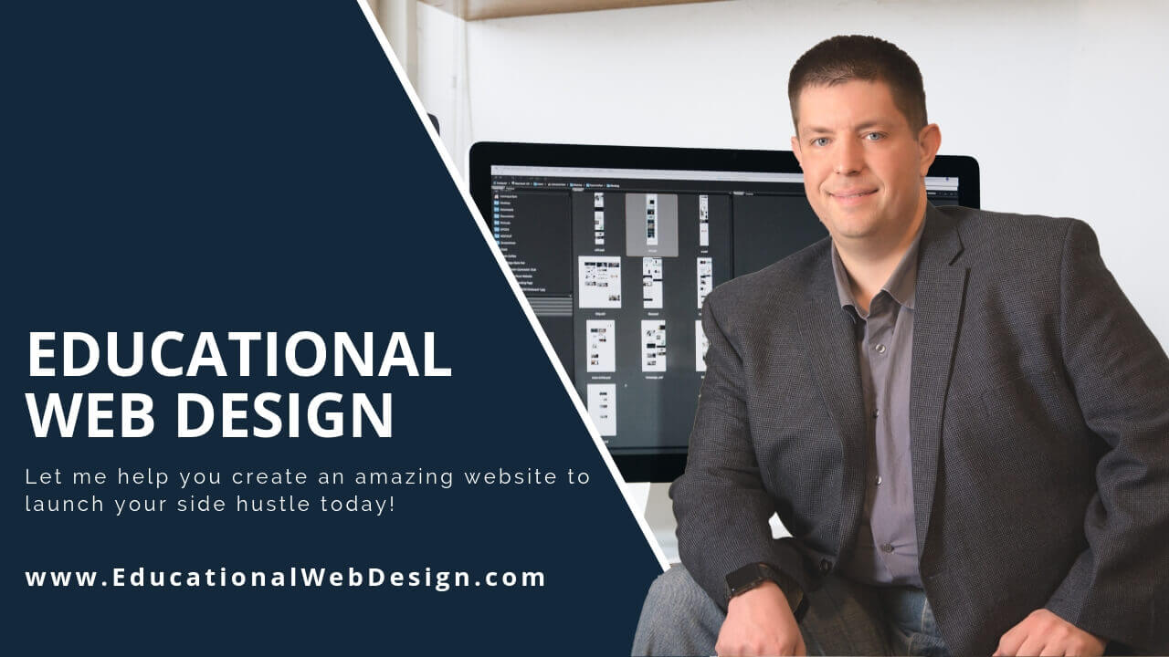 Eucational Web Design