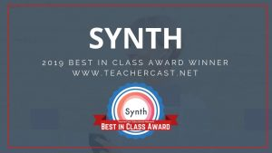Synth Best in Class Award