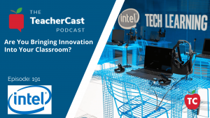 Intel Tech Learning Lab Podcast