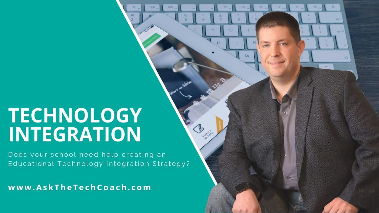 Tech Integration Support
