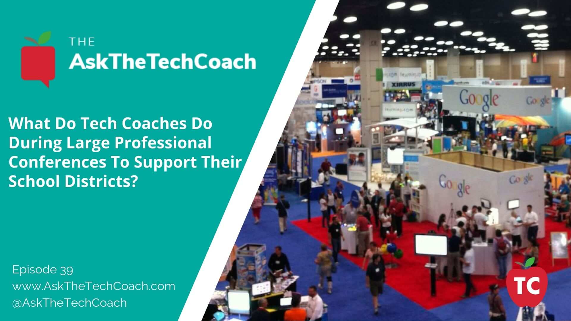 Feb Tech Coach Round Table