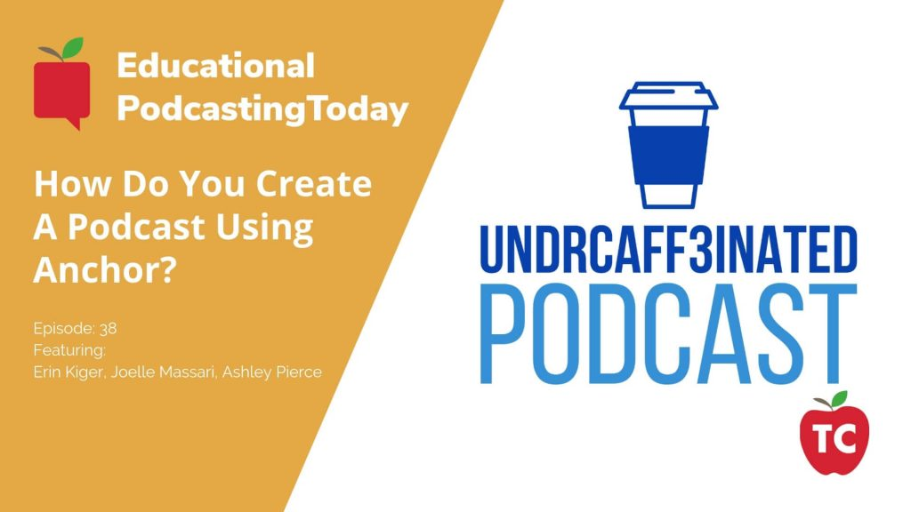 Undercaf3inated Podcast