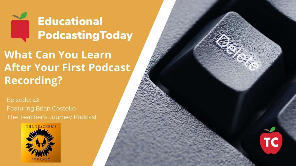 Brian Costello Podcast