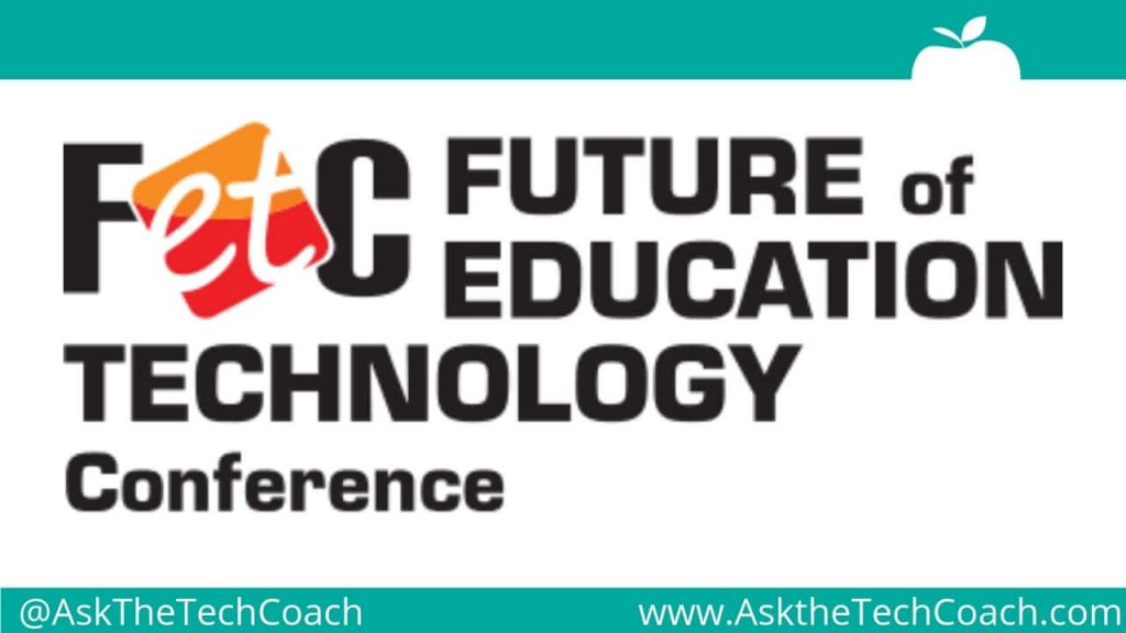 FETC Podcast Episode