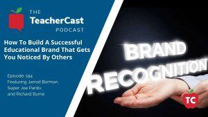 Building an Educational Brand