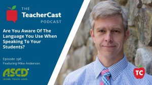 Mike Anderson: ASCD Author