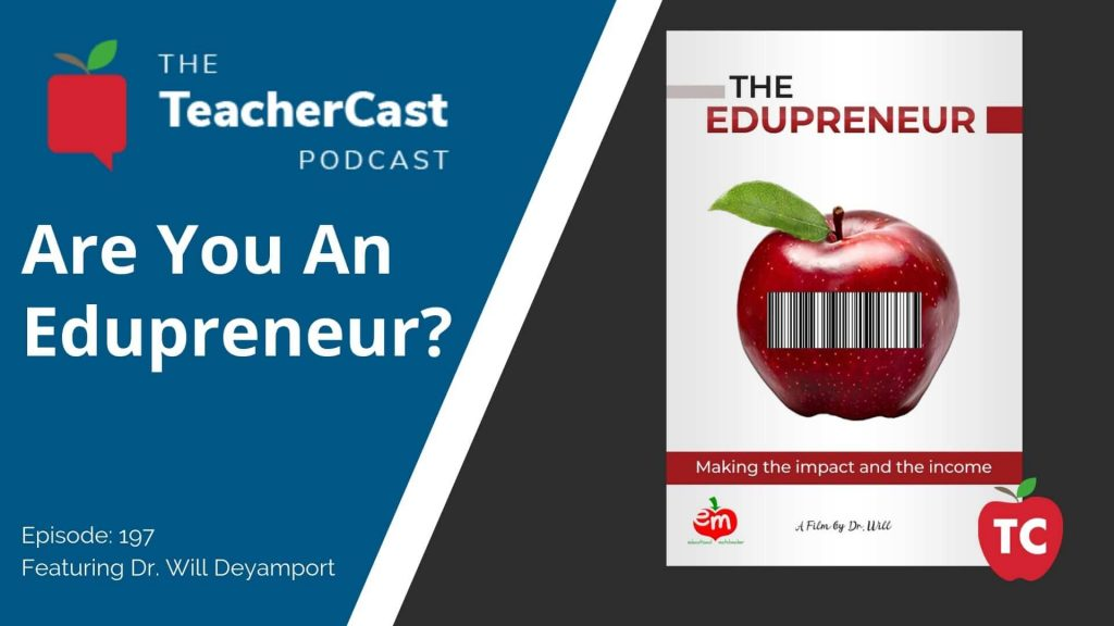 The Edupreneur: A Documentary by EdmMatch