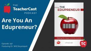 The Edupreneur: A Documentary by EdmMatch