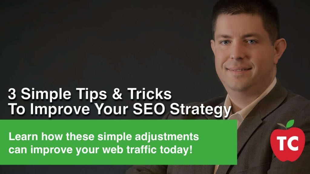 3 Tips & Tricks For Improving Your Website or Podcast SEO Strategy