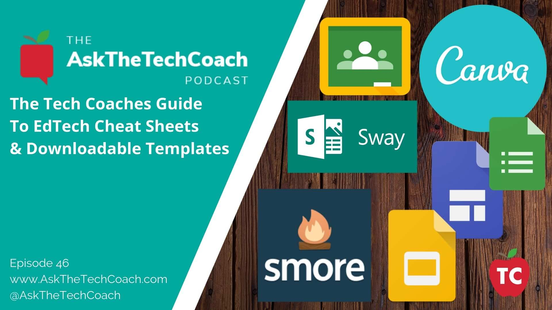 Cheat Sheets & Templates