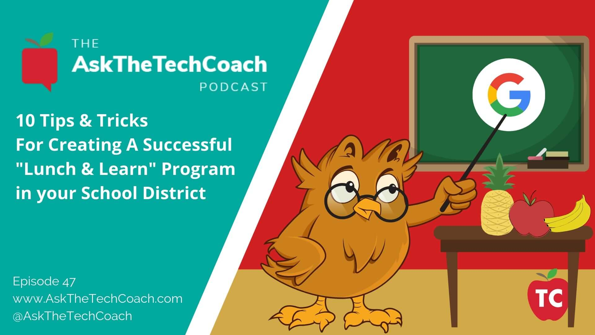 How To Run A Successful Lunch and Learn Program