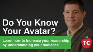 How To Choose Your Avatar