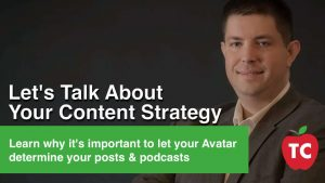 How To Choose Your Content Strategy For Your Blog or Podcast