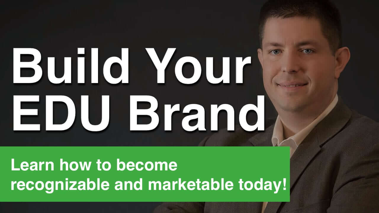 Build Your EDU Brand Sidebar Graphic