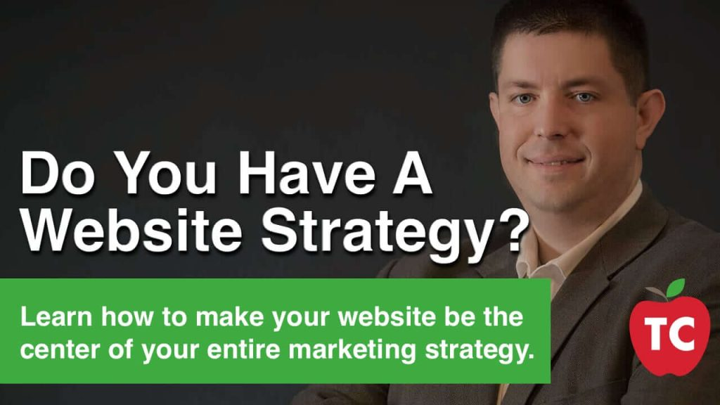 What is your Website Strategy?