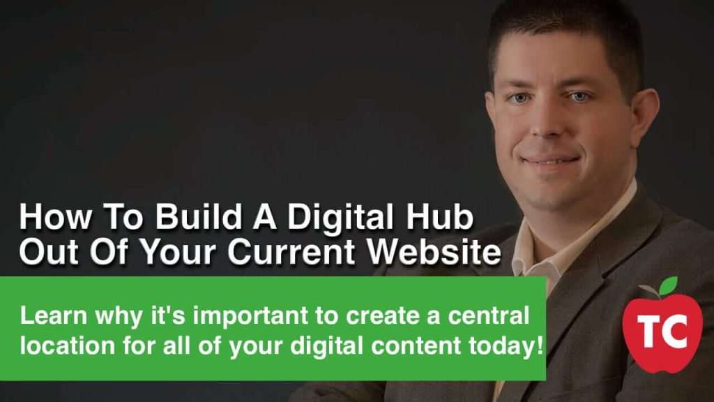 How To Create A Digital Hub For Your Online Brand