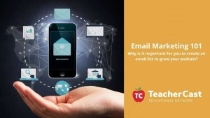 7 Reasons To Create an Email List