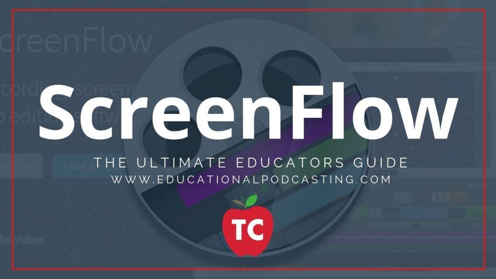 Telestream screenflow 4 great deals