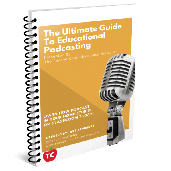 Ultimate Guide to Podcasting Transparent