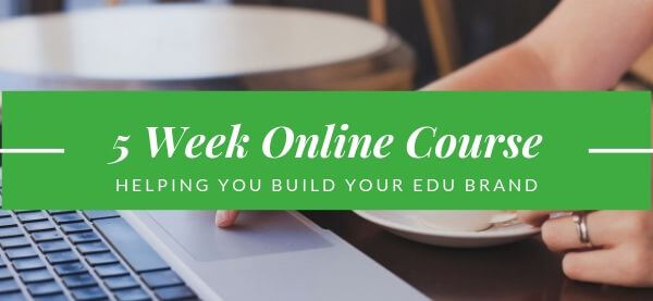 10 Week Online Course
