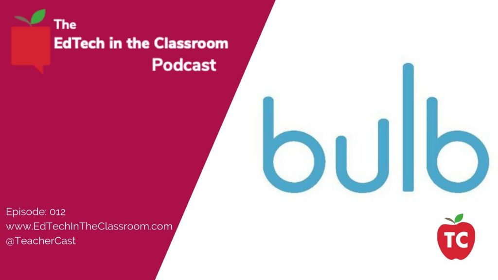 Bulb Digital Portfolios Podcast
