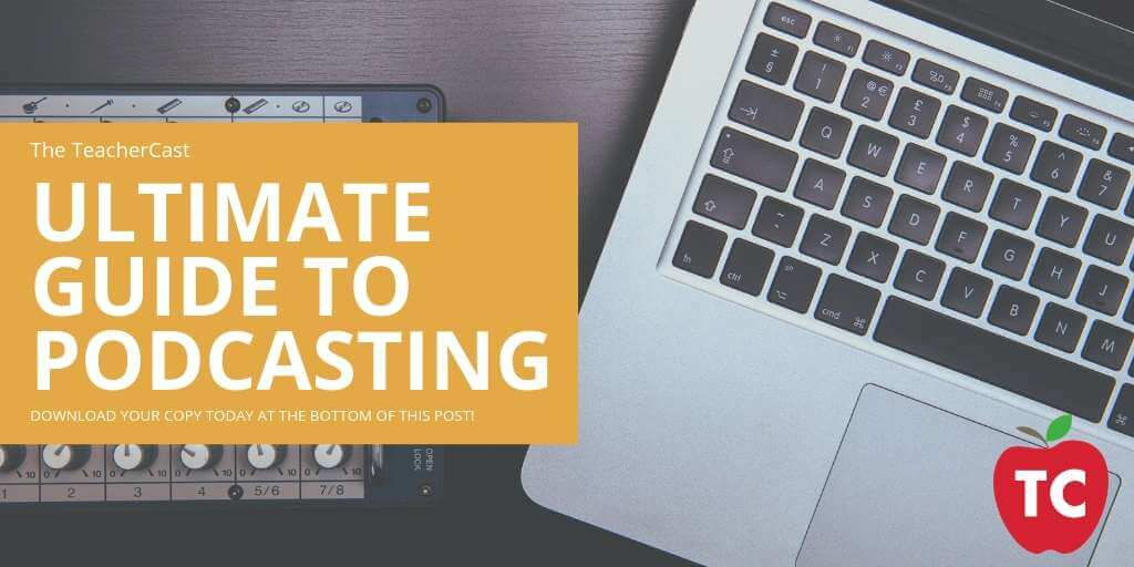 Download The Ultimate Guide To Podcasting