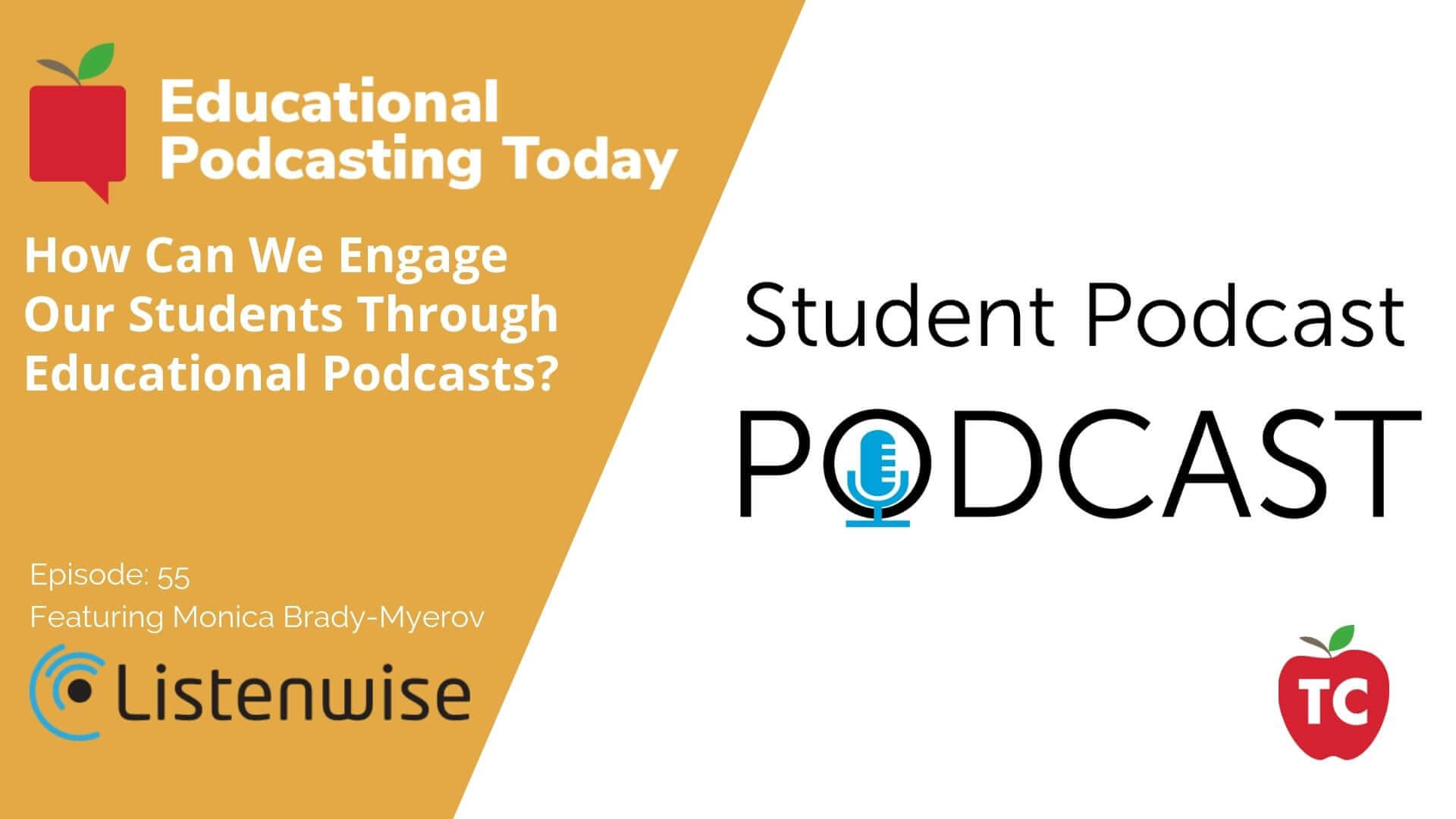 Listenwise Podcast