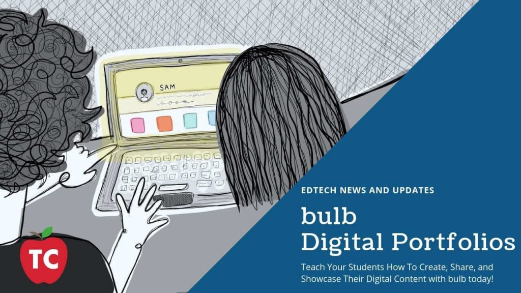 bulb Digital Portfolios News and Updates Bumper