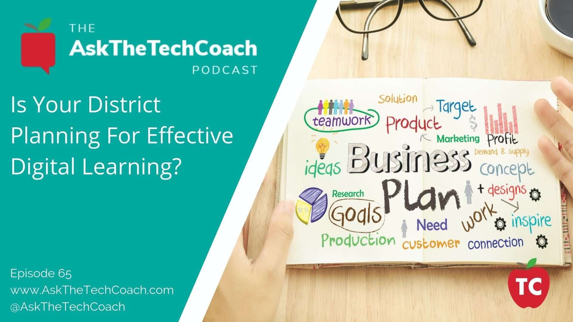 Planning For Effective Digital Learning