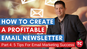 Email Marketing 101: 5 Tips for Success