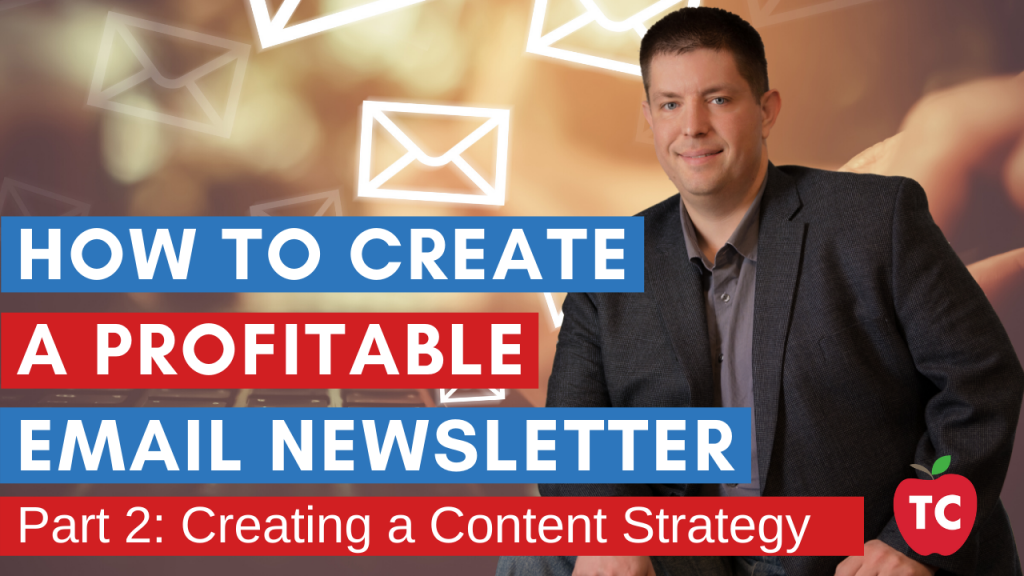 Email Marketing 101: Creating a Content Strategy