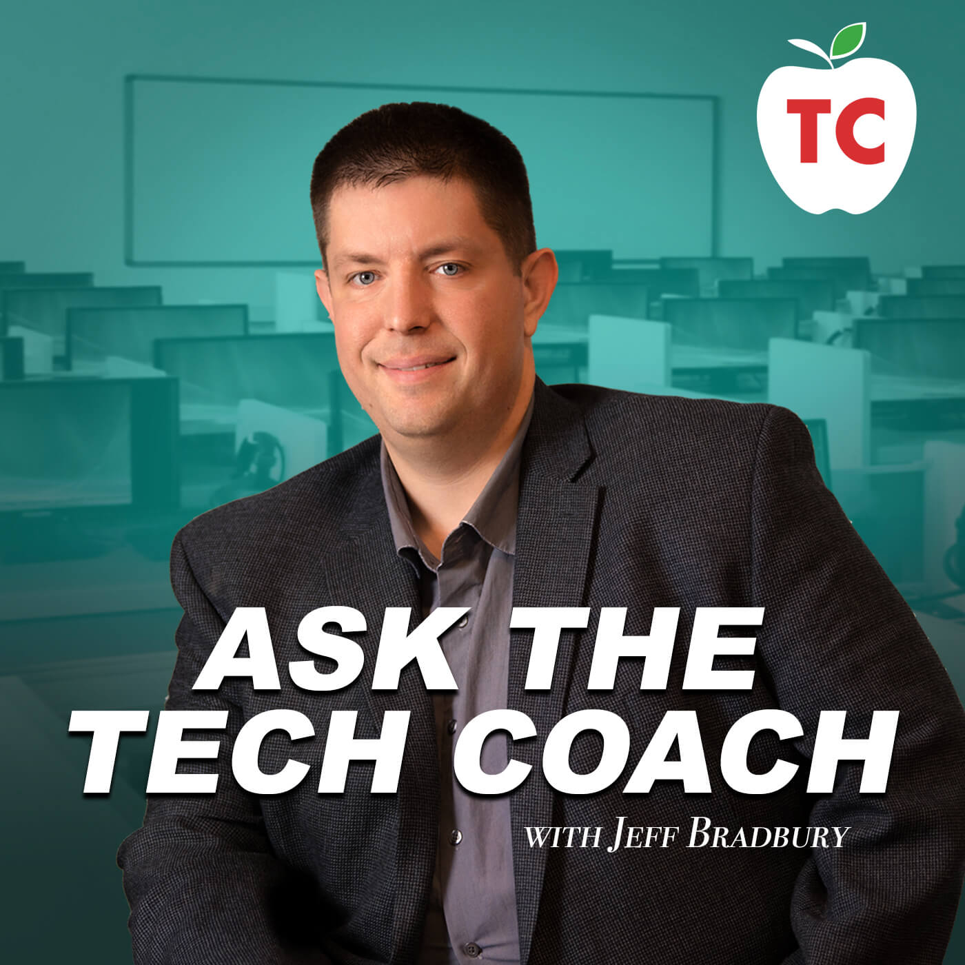 Ask The Tech Coach Podcast Square 1400x1400 (1)