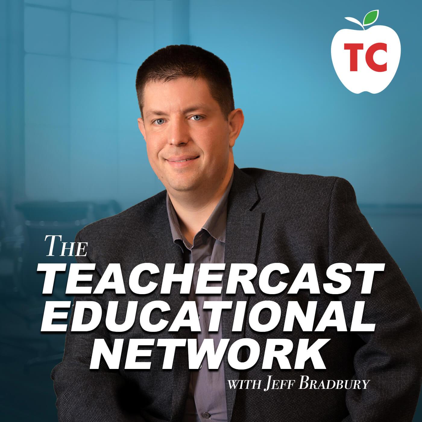 The Teachercast Educational Network Podcast Square 1400x1400 (1)