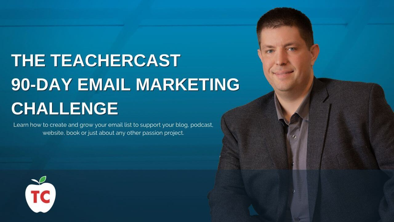 Join The 90-Day Email Marketing Challenge