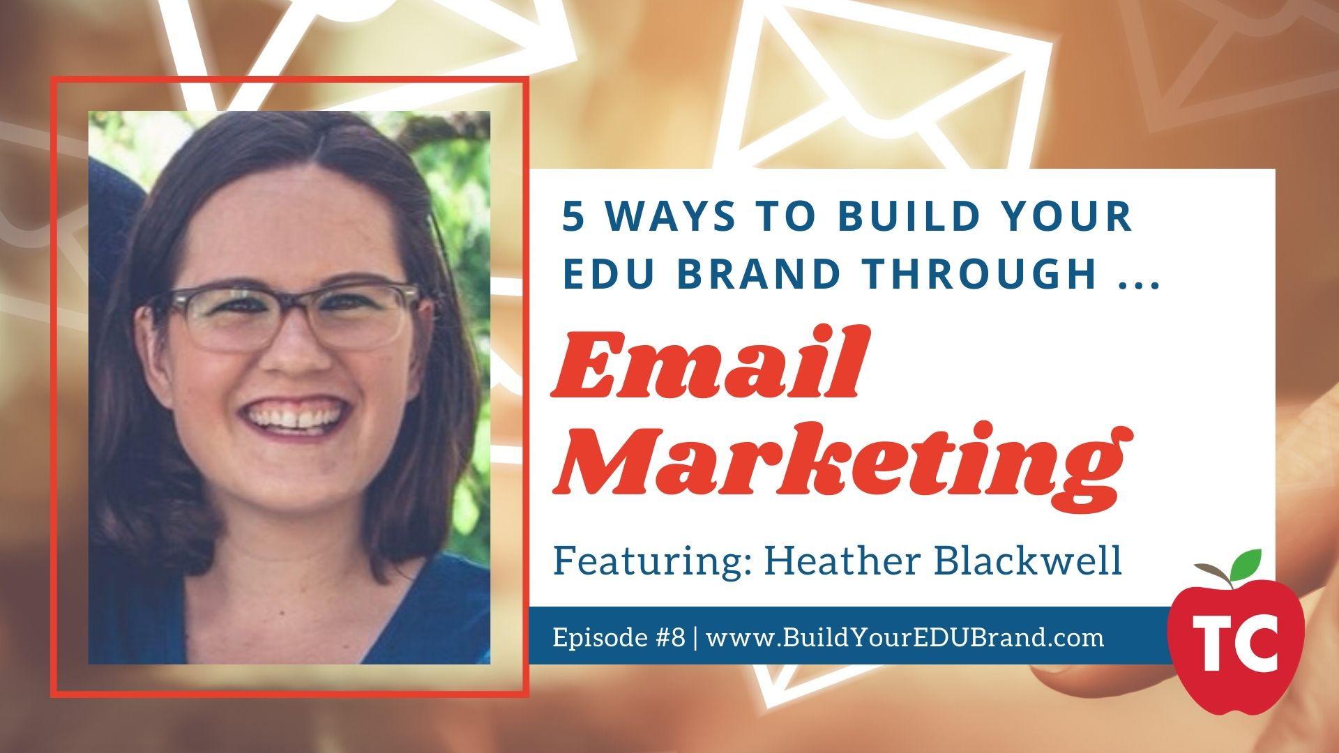 5 Ways To Build Your EDU Brand