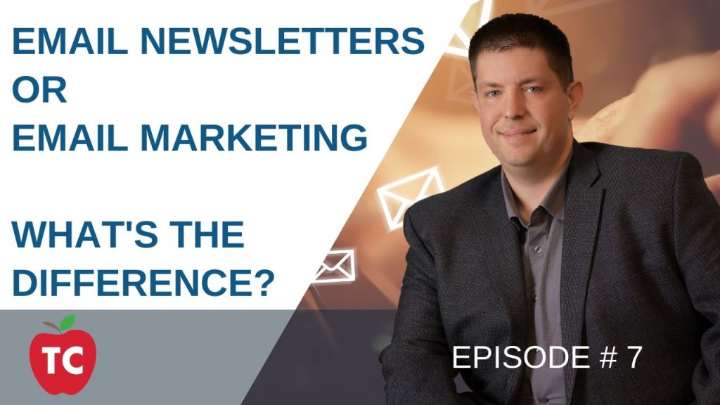 Email Newsletters or Email Marketing What's the Difference?