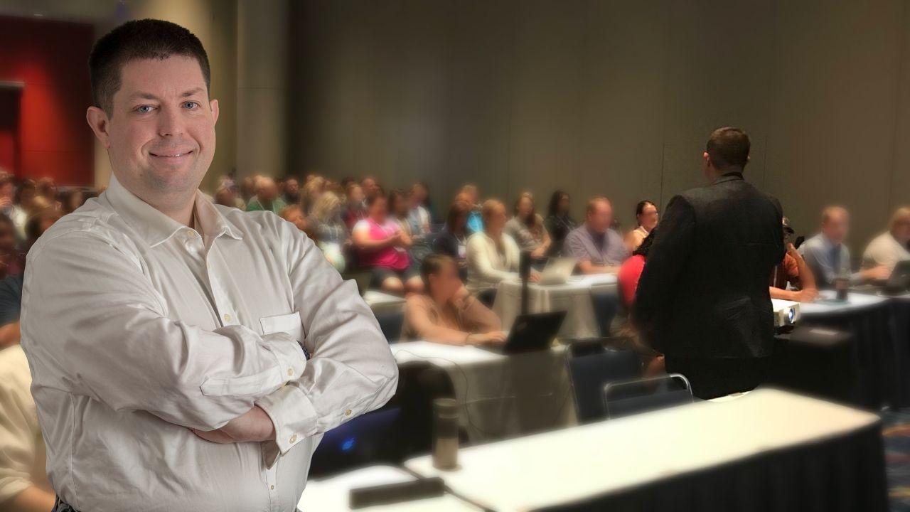 Jeff Bradbury Presentations