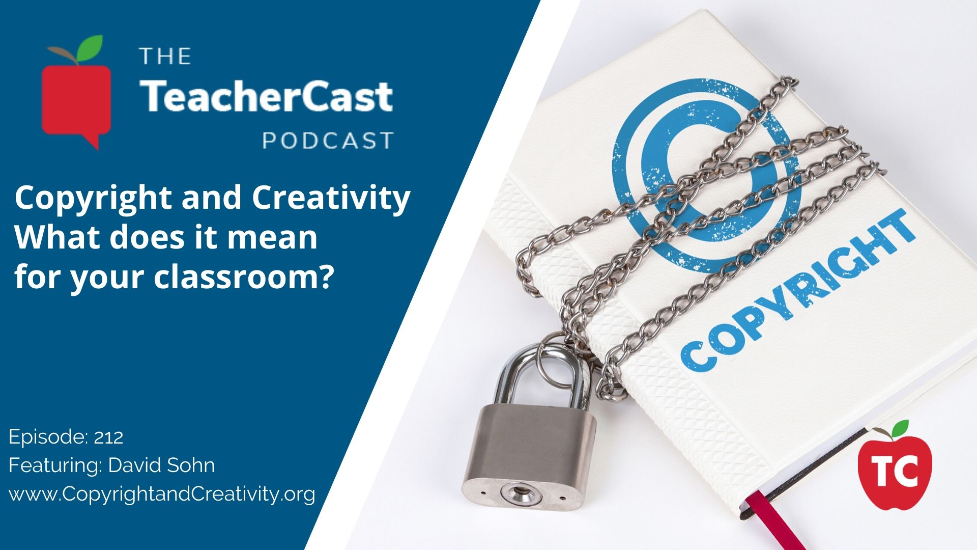 Copyright and Creativity in the Classroom