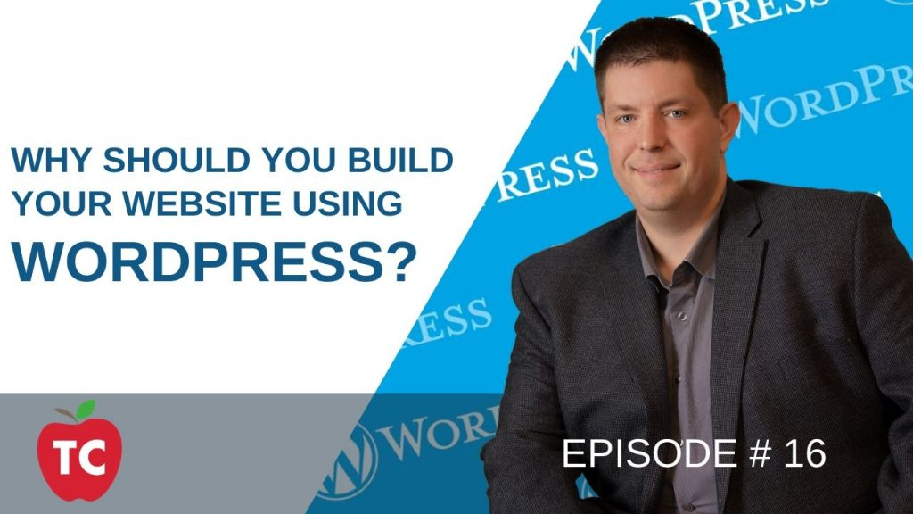 Why Should You Use WordPress?