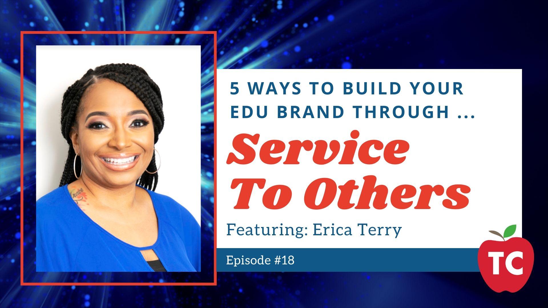 5 Ways To Build Your EDU Brand