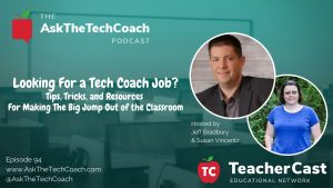 How to Find a Tech Coach Job