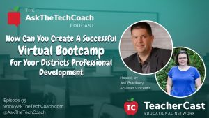 Virtual Bootcamps for Professional Development