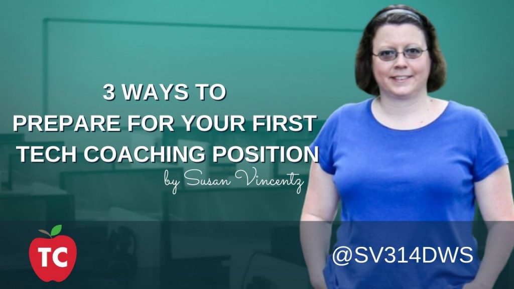 3 Ways To Prepare For Your First Tech Coaching Position