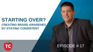 Building Your EDU Brand Through Consistency