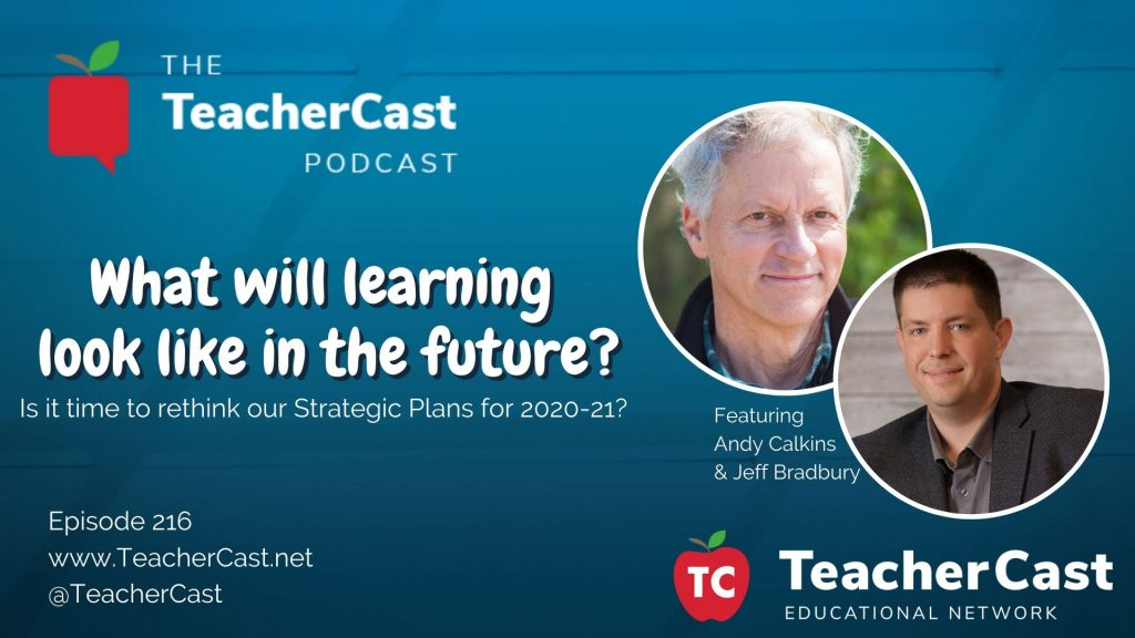 What is the Future of Education?