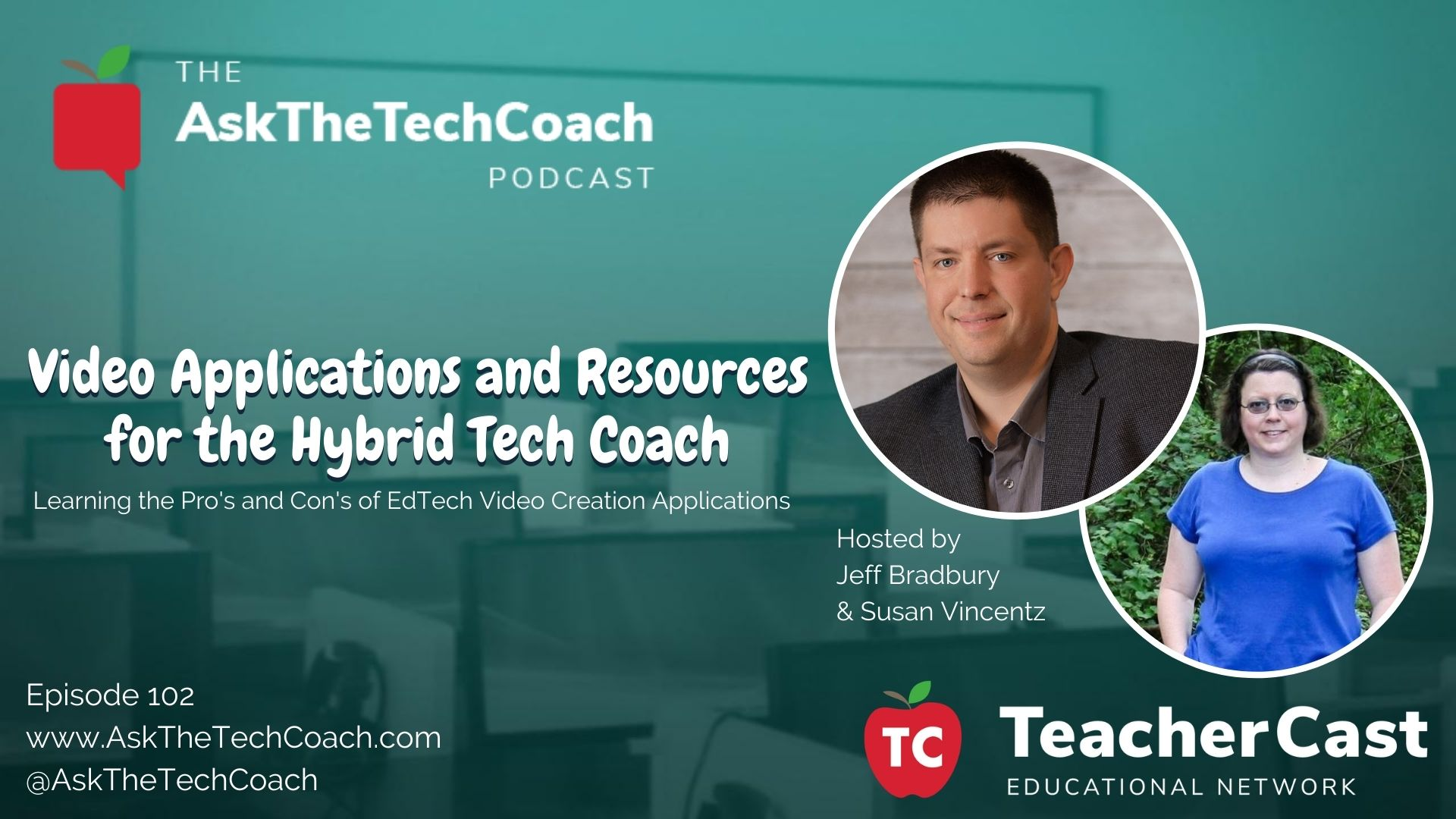 Video Resources for the Tech Coach