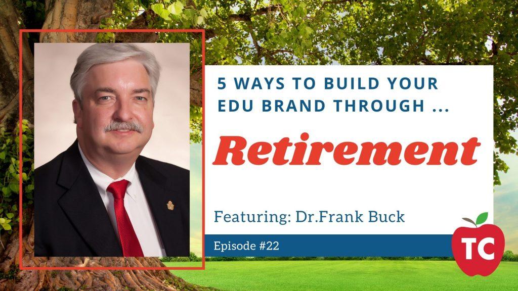 Dr Frank Buck