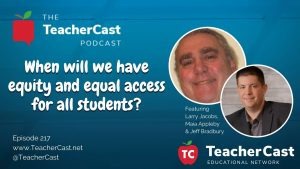 Equity and Equal Access
