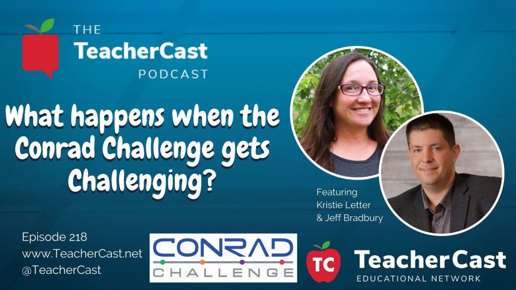 2020 Conrad Challenge